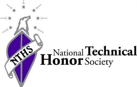 National Technical Honor Society Logo