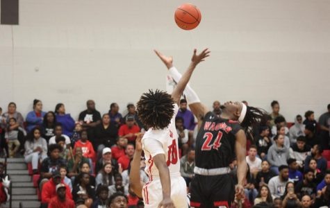 Boys basketball falls to Wagner