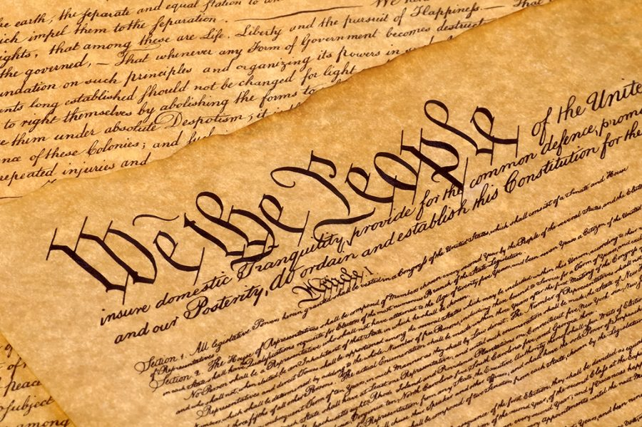 The+Constitution+was+ratified+on+June+21%2C+1788.+The+Second+Amendment%2C+ratified+in+December+1791%2C+provides+U.S.+citizens+the+right+to+bear+arms.