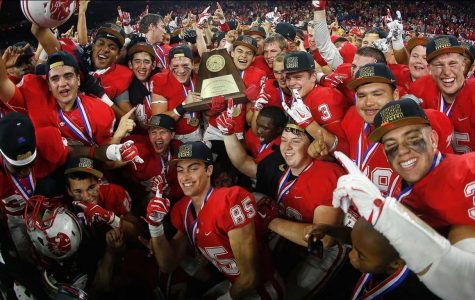 Top Texas High School Football Teams