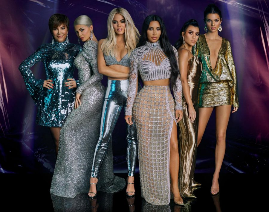 The+Kardashian+Family.