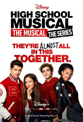 Review: High School Musical: The Musical: The Series