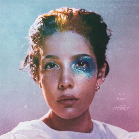 Review: Halsey