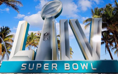 Sportswriters split on who will win the Superbowl