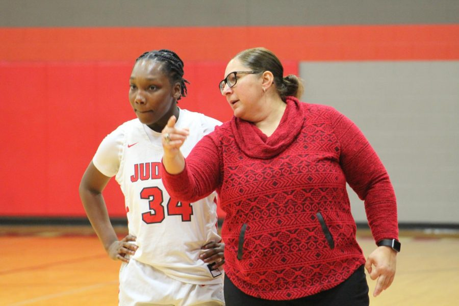 Lady Rockets head into playoffs this week