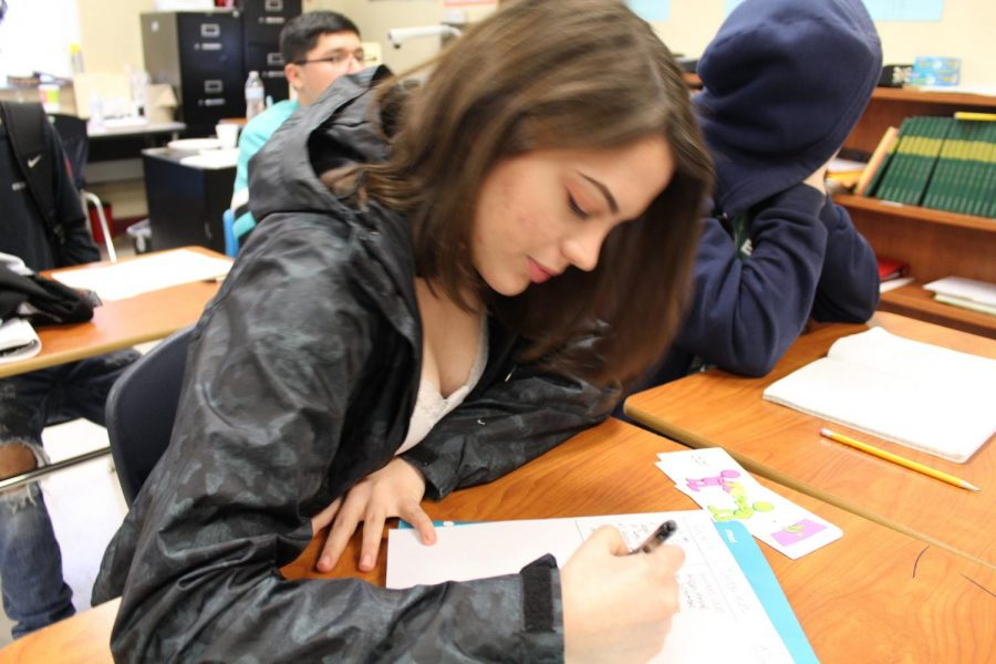 Judson students honor their community by serving their country
