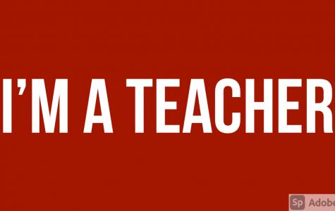 I'm A Teacher