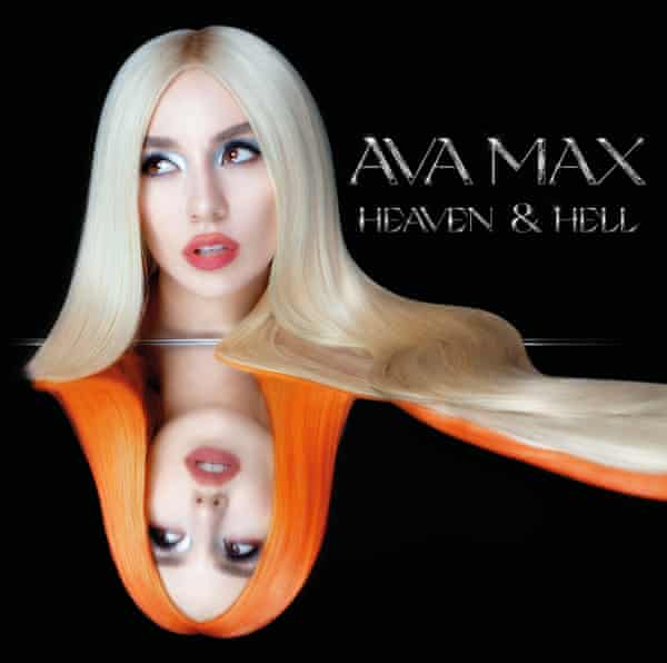 """Review: Ava Max's """"Heaven and Hell"""""""