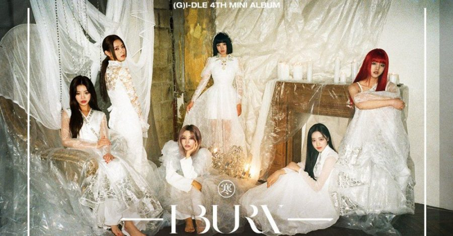Review: (G)I-DLE's