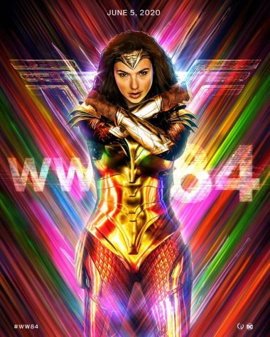 Review: Wonder Woman 1984