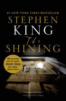 """Flashback Friday: """"The Shining"""""""
