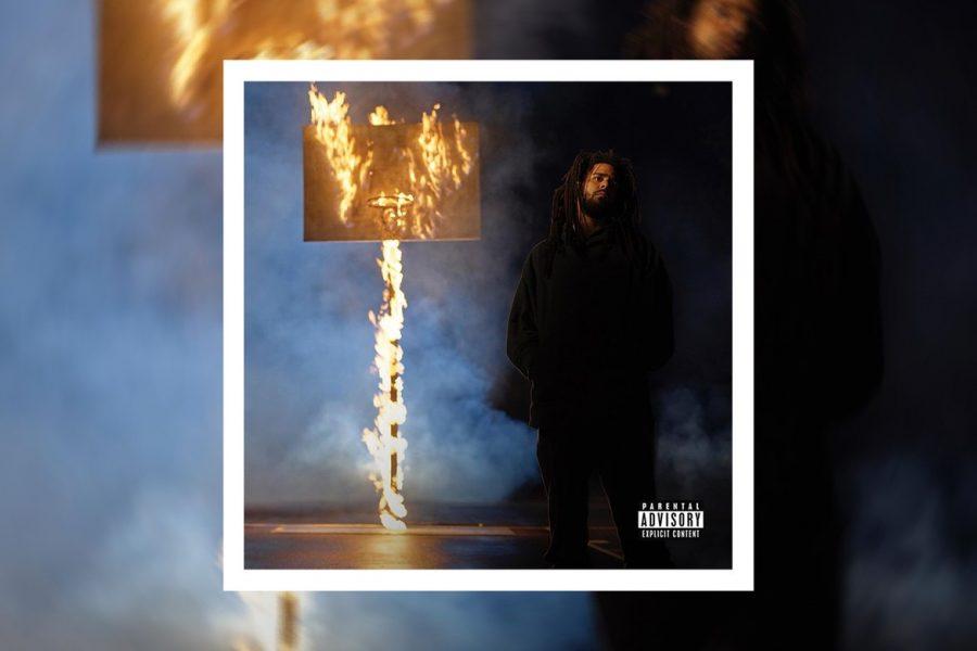 Dreamville, Roc Nation, Interscope